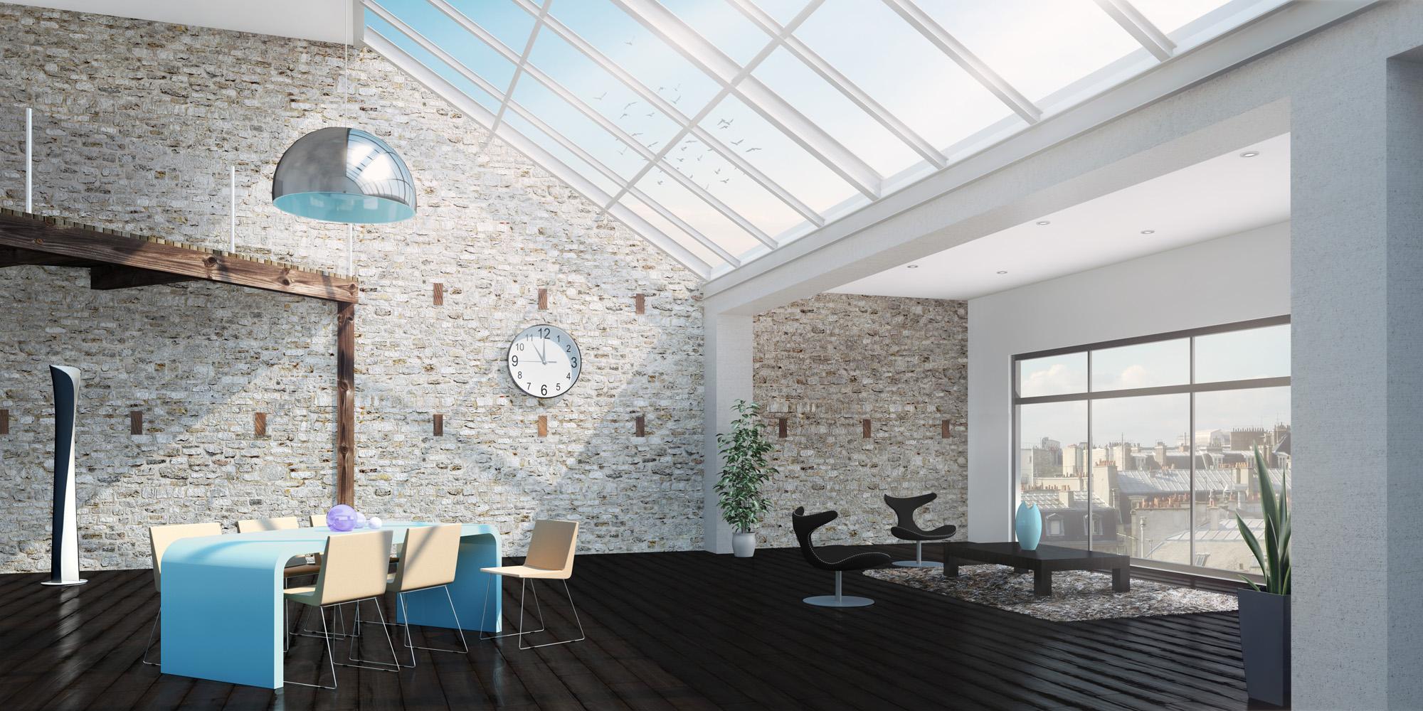 Meuble design, agencement d'intérieur et décoration - Esprit Loft
